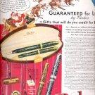 1939 Parker Vacumatic pens  ad (#5980)