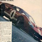 1967 Autolite plugs ad (# 2437)