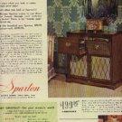 1948  Sparton Radio ad (# 963)