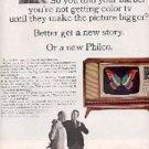 1965  Philco - subsidiary of Ford Motor Company ad ( 2756)
