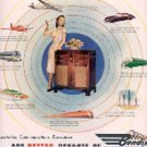 1946  Bendix Aviation Corporation ad (# 2734)
