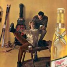 1962  Miller High Life  ad ( # 2228)