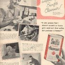 1948  Swift's Household Cleanser ad (# 2145)