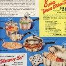 1949  Club Aluminum ad (#630)