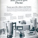 1967 Presto Industries Inc ad (#4234)