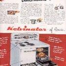 1948  Kelvinator ad (# 3164)