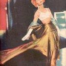 1957  Maidenform Bra ad # (1915)