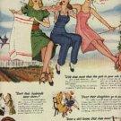 1946 Duz  detergent ad ( # 853)