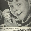 1946  Ice Cream Dixies ad (# 3294)