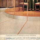 1961 Kentile Vinyl Floors   ad (# 2386)