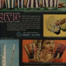 1962    Libbey Glass  ad   (#672)