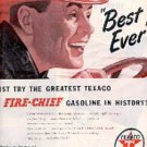1946  Texaco   Dealers ad (#  3051)