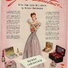 1940  Helena Rubinstein ad (#  936)