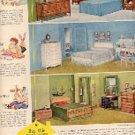 1961  Bassett ad (# 2737)