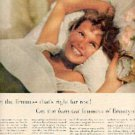 1957  Simmons Beautyrest ad (# 2768)