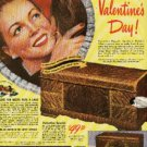 1946 Lane Cedar Hope Chest ad (#502)