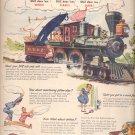 1946 Duz detergent ad (#73)