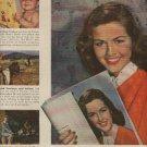 1946 Ivory soap ad (# 740)