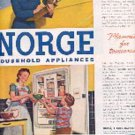 1944  Norge Household Appliances ad (# 3079)