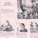 1944  Lysol Disinfectant ad (# 3084)