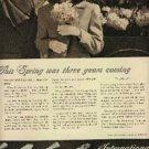 1946  International Sterling ad (# 970)