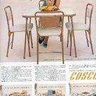 1962 Hamilton Cosco Furniture ad (# 2587)