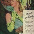 1945  Woodbury soap ad (#979)