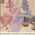 1962  Hudson Tissue ad (# 2077)