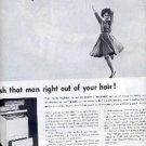 1961  Norge Washer ad (#  2285)