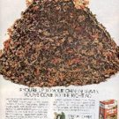 1970  Alpha Clean-up Bags ad (  # 2945)