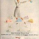 1963  Scotties Facial Tissue  ad ( #  1377)