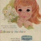 1959    Northern Tissue  ad  # (512)