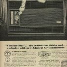 1966  Admiral Air Conditioners ad ( # 1317)