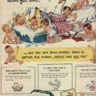 1942  Swan  soap      ad (#  723)
