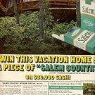 1972 Salem  cig. ad (#  2690)