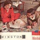1965    Winston Cigarettes    ad (#5922)