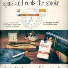 1960  Old Gold Cigarettes   ad (#5860)