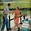 1964    Salem Cigarettes ad (#5724)