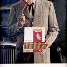 1964   White Owl Ranger Cigar   ad (# 5263)