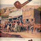 Dec. 1945   Kayoodie Briar Pipes ad (# 5125)