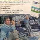 1960  Spring  cig. ad (# 1823)