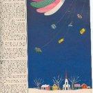 1945 Avon cosmetics      ad ( # 1954)