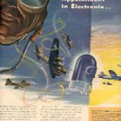 1943  Bendix Aviation Corporation ad (# 3134)