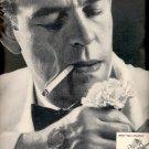 1957   Marlboro Cigarettes  ad (# 4639)