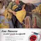 1947 Lucky Strike Cigarettes   ad (# 4483)