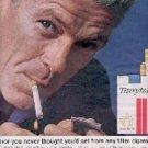 1963  Tareyton        cig.  ad ( # 3034)