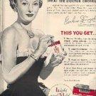1954 L & M ad (# 1822)
