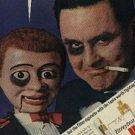 1965  Tareyton      cig.   ad ( # 919)