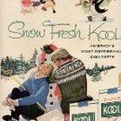 1958  Kool ad (# 1799)