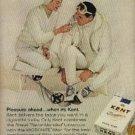1965  Kent     cig.  ad ( # 1165)